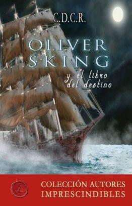 Oliver Sking y el libro del destino