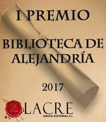 I Premio Biblioteca de Alejandria