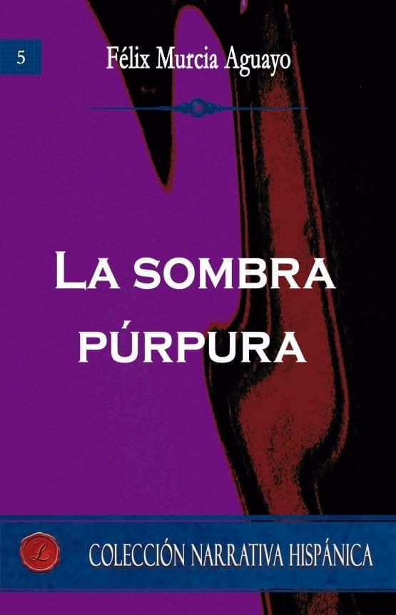 La sombra púrpura