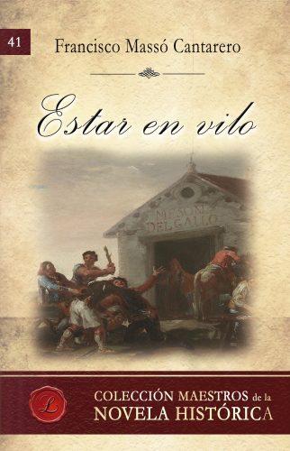 ESTAR EN VILO Francisco Masso Ediciones Lacre
