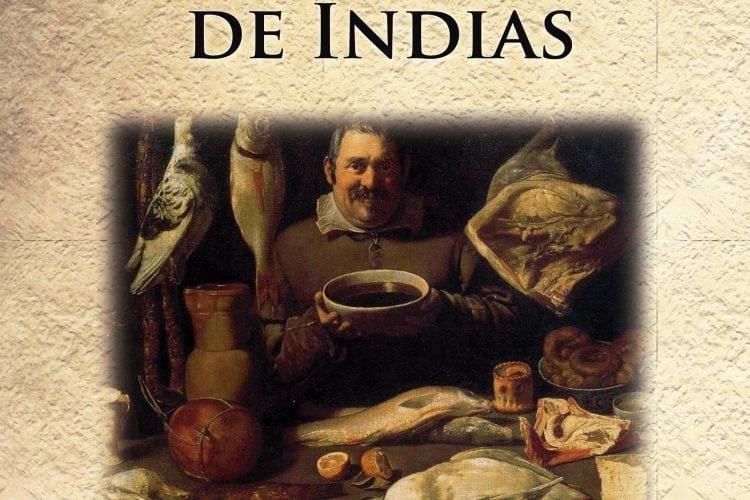 El cocinero de Indias