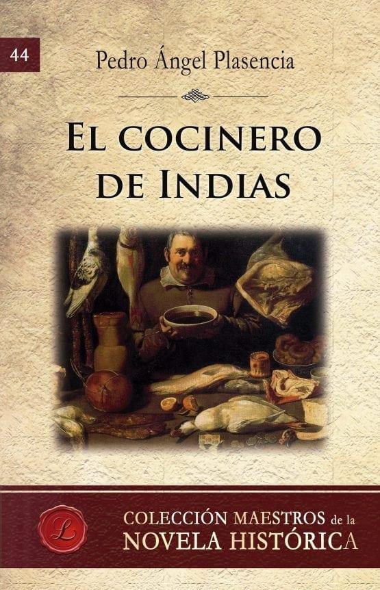 cocinero indias