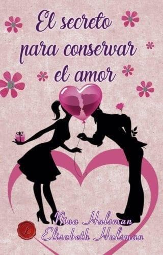 portada secreto conservar el amor