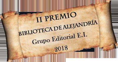 II Premio Biblioteca de Alejandría
